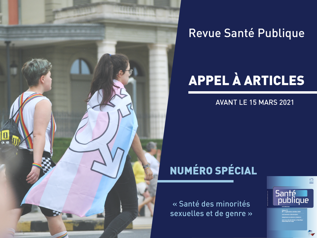 Appel articles Santegenre